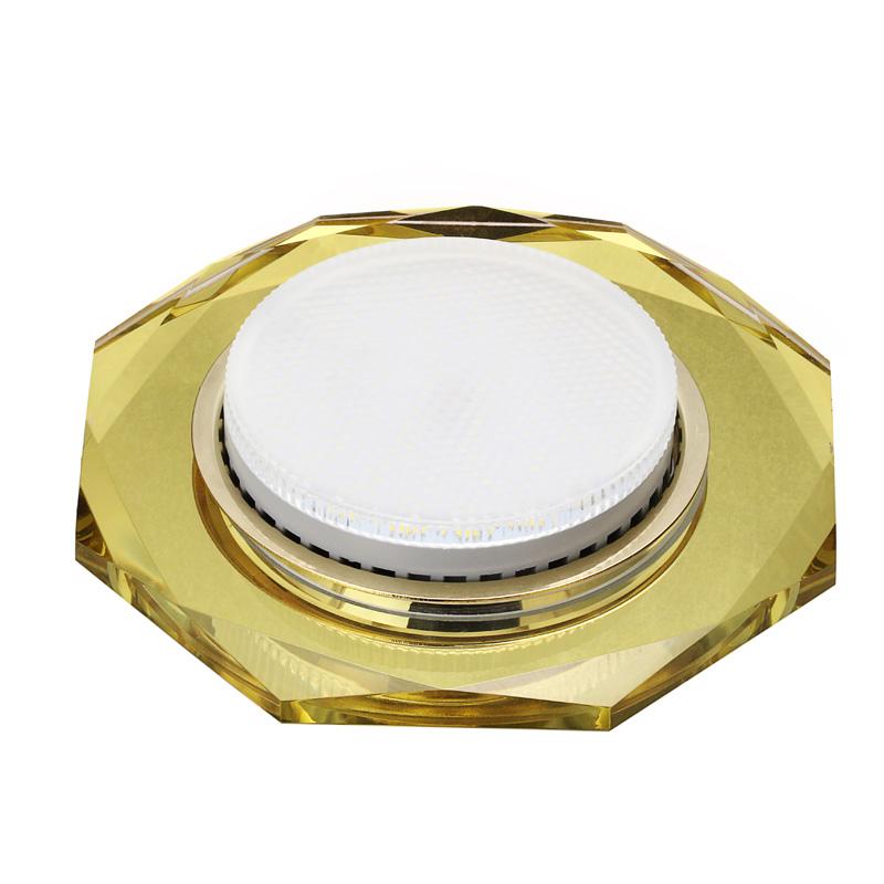 水晶灯 天花灯 水晶射灯 背景墙 过道灯 led筒灯 GX002