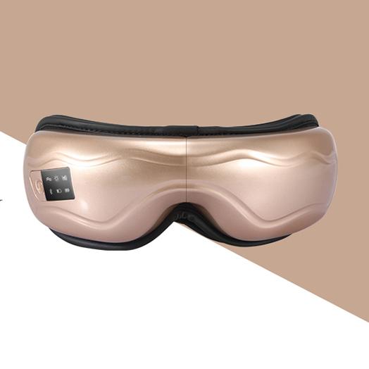 厂家直销热销产品多功能无线连接护眼仪热敷理疗眼部按摩仪