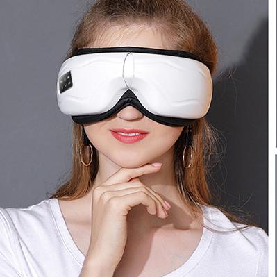 智能现货新款热敷气动眼按摩仪厂家直供数码产品眼部按摩仪
