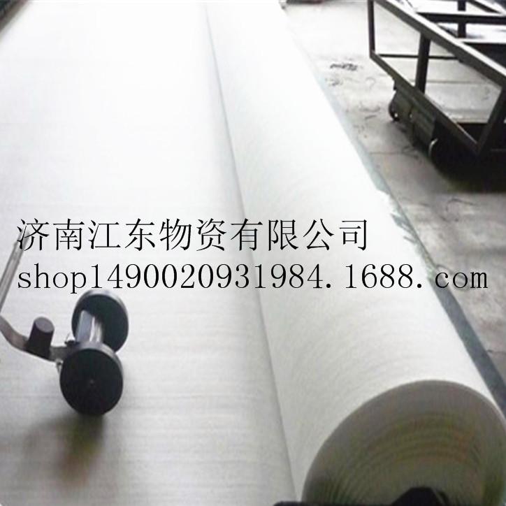 阻燃无纺布 热压医土工布 涤纶短纤无纺布 针刺无纺布土工布