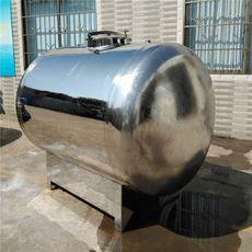 晨兴打造304大容量农庄储水水箱工厂自备消防用水水箱