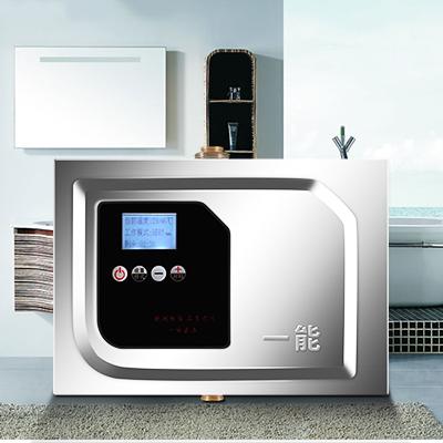 楚雄家用热水器循环水泵