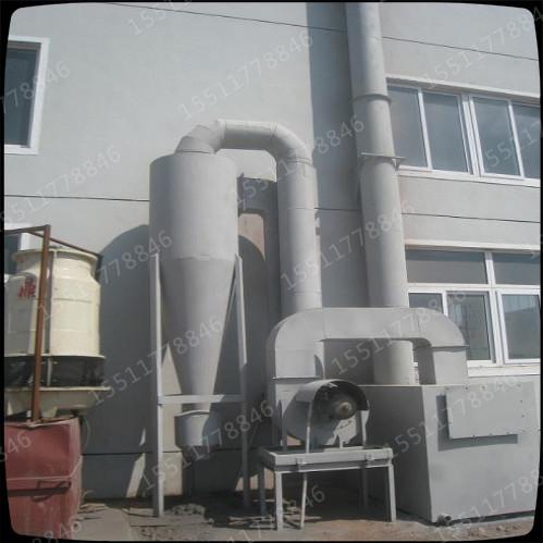 供应YDT型圆体多管  陶瓷除尘器 厂家直销
