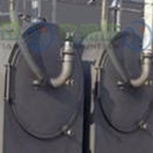 淀粉离心筛传统行业的红薯淀粉生产线选择欣润田