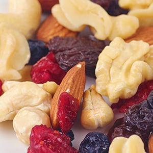 六种坚果混合味特产坚果组合小包坚果办公孕妇儿童营养小零食