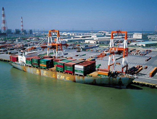 前2个月江西进出口增长48.3%上海清关公司报道
