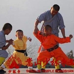 少林菩提院以全新的管理模式周到的河南嵩山少林寺武僧文武学校服务于广大客户