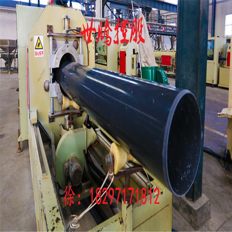 青海海东市政排水pe波纹管  塑料波纹管  双壁波纹管厂家