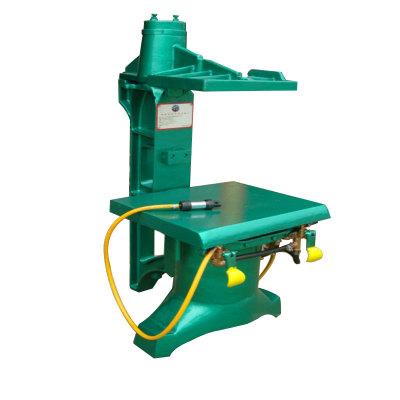 供应 铸造机械震压式脱箱造型
