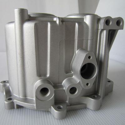 供应 锌合金压铸加工 铸铝件
