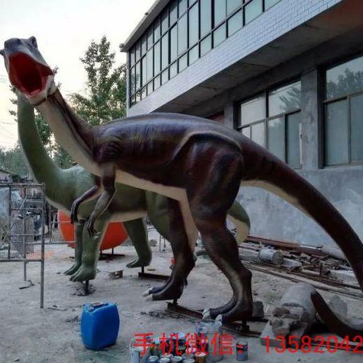 卡通玻璃钢恐龙 动物卡通玻璃钢恐龙 景观卡通玻璃钢恐龙 城市卡通玻璃钢恐龙