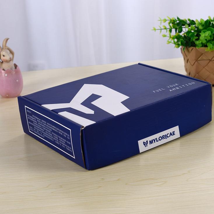 供应  彩印瓦楞飞机纸盒定做 礼品服装文胸包装盒定制 淘宝快递打包盒子