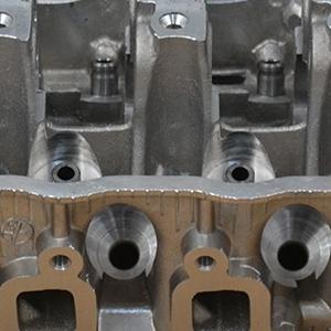 重庆汽车发动机缸盖首选文安优质生产商