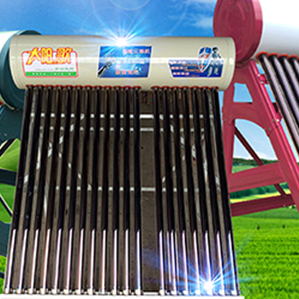 如何选择高品质的太阳能热水器