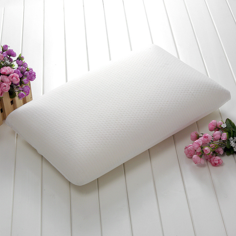 供应 太空记忆保健枕 超大超宽舒适枕