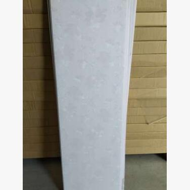 供应 PVC护墙板石塑 集成墙面装饰材料墙裙护墙板快装