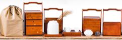 竹木包装制品 茶叶包装盒