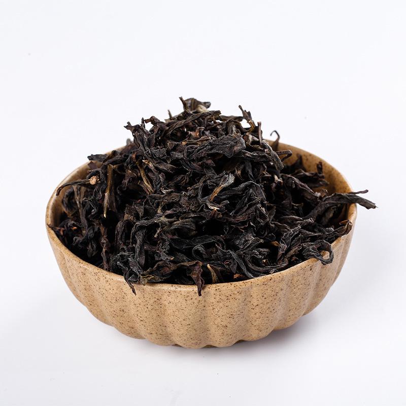 样品 厂家批发新品乌龙散装茶叶 热卖明清早茶乌龙茶肉桂送礼佳选