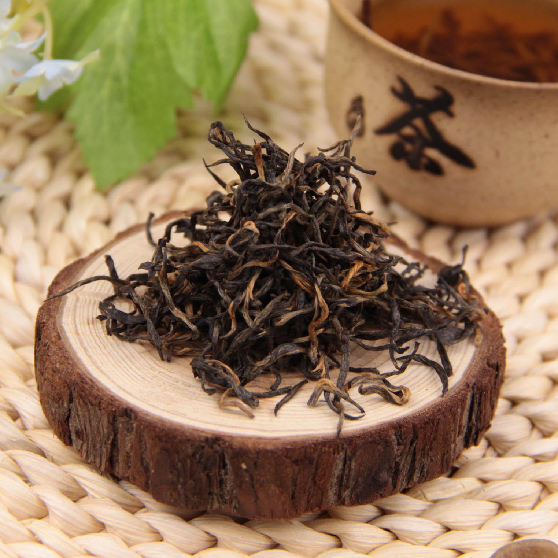 寿宁高山红茶 金骏眉 多品种茶叶 红茶散装 厂价直销 红茶批发 500g