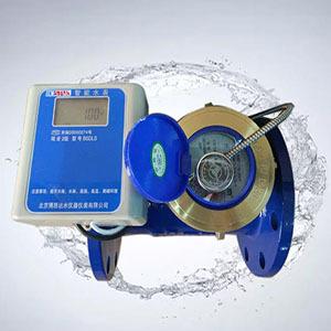 供应 RS485远传水表电子水表