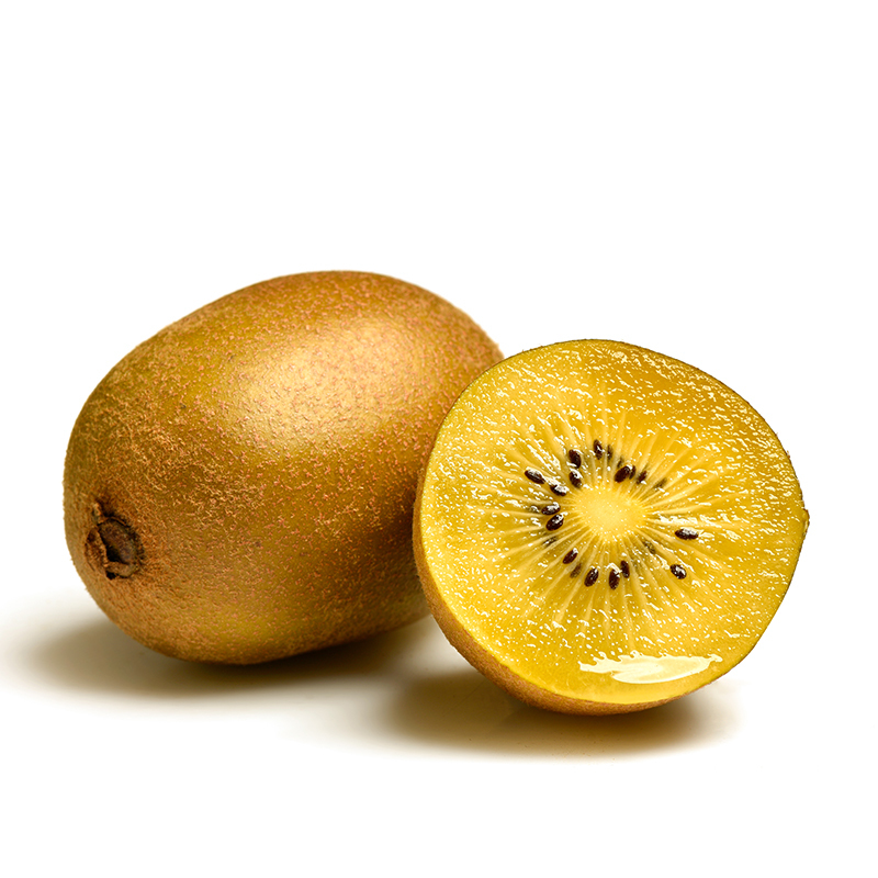 苍溪县出售黄心华优猕猴桃  味道酸甜可口  营养价值高