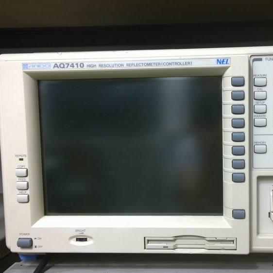 售售售EXFO WA-1100光波长计