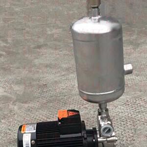 福安富氧水制取设备供应