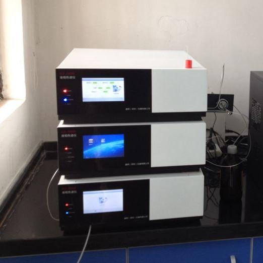 深圳通用GI-3000-02二元高压液相色谱仪手动进样系统