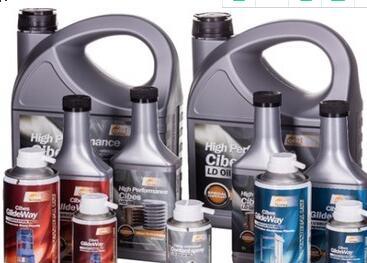 西柏思***推出电梯专用高效环保CiTL润滑油!