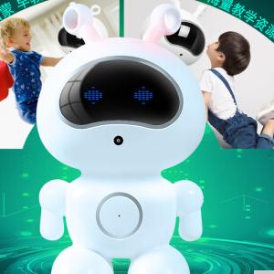 智能机器人wifi儿童早教机故事机学习机可充电可下载宝宝益智玩具婴幼儿小孩玩具