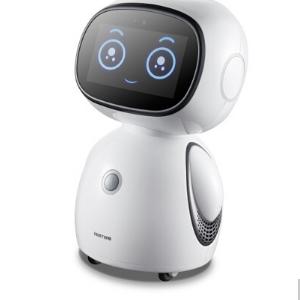 好帅智能机器人A8高科技语音儿童老人陪护学习早教机学习机