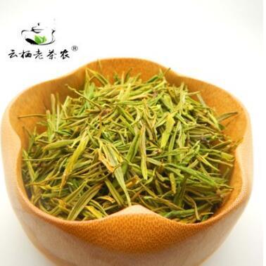供应 批发凤型黄金芽白茶 黄金白茶 黄茶 黄金芽 绿茶 茶叶