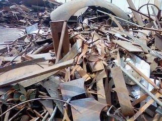 什么叫废钢?什么叫生铁?