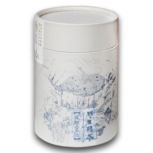 韵味回味 夜郎茗珠 野生绿茶
