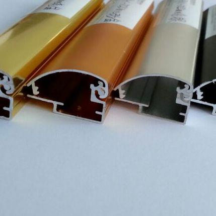 超薄灯箱2.53.0公分成品铝材边框佛山厂家厂家优惠发货