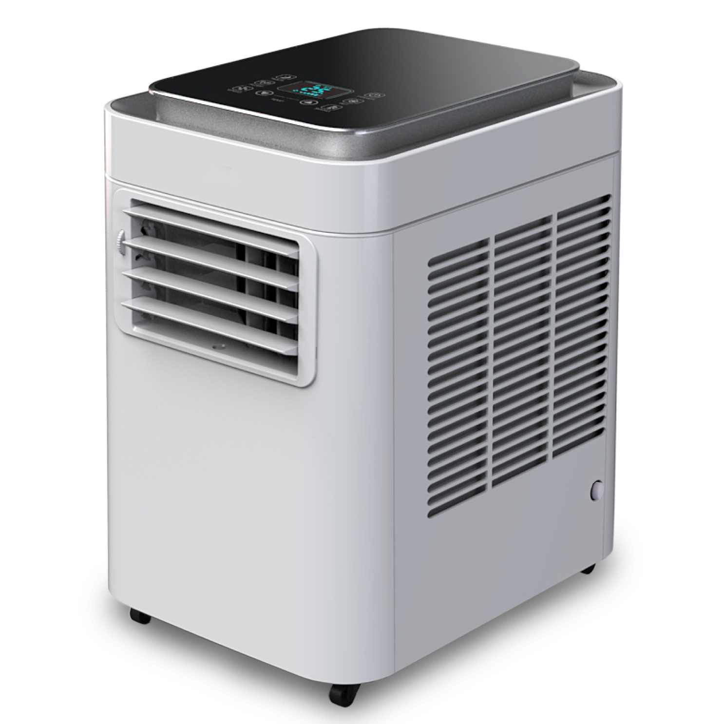 韩玛PC26-KMB大一匹厂家直销移动空调和除湿机