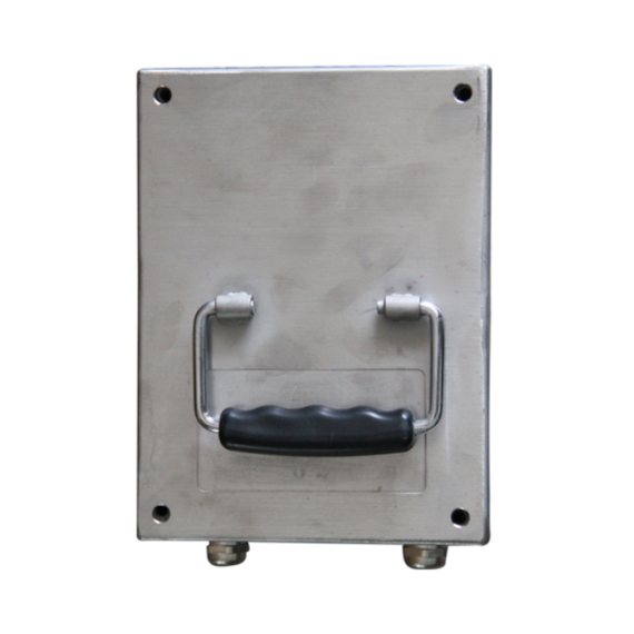 矿用本安型电池箱DXH10.12专注矿用设备15年