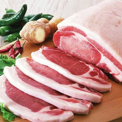 黑猪肉交易网供应供应合体黑宝宝猪肉放养富硒土猪肉市场价甲鱼吧农家牛田园图片