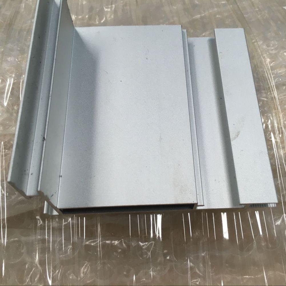 卡布软膜灯箱8 10公分铝材