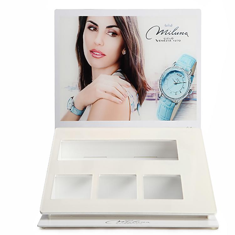 东莞厂家生产亚克力手表展示架相机展示架手机展示架电子产品展示架样式精美可定制