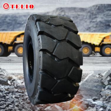 供应 矿用填充轮胎1525X660-25规格齐全标准化设计满足车辆配套要求
