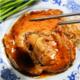 供应 肉管家】西班牙伊比利亚去骨黑猪大排500g排骨肉新鲜猪排黑猪肉