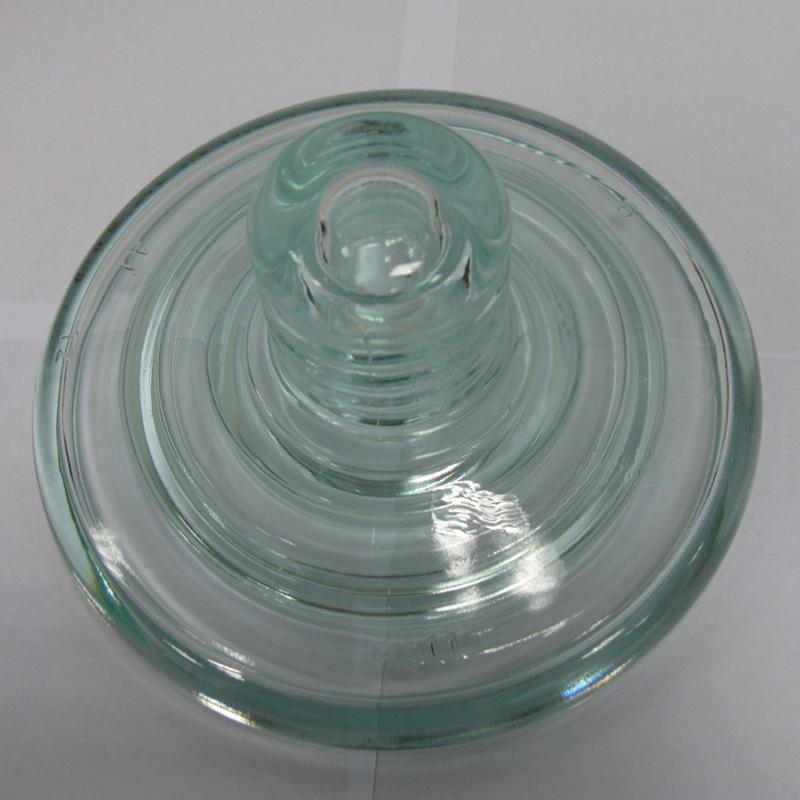 供应 LXP-120 LXWP-120耐污型悬式钢化玻璃绝缘子