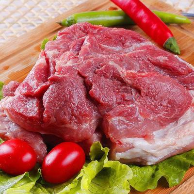 供应 黑猪前膀肉 农家散养 黑猪肉