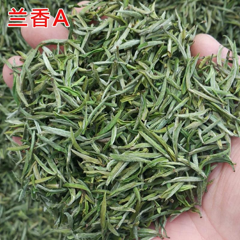 2017新茶 西湖龙井产地货源  绿茶批发散装有机绿茶 500克龙井