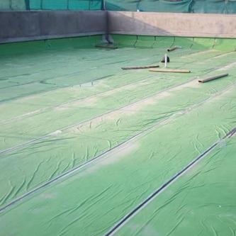 遵义防水工程材料_MAC高分子自粘橡胶复合防水卷材
