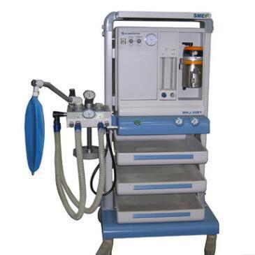 供应 上海益生麻醉机MHJ-IIIB1 SC-M3A1 医用麻醉呼吸设备 操作简便