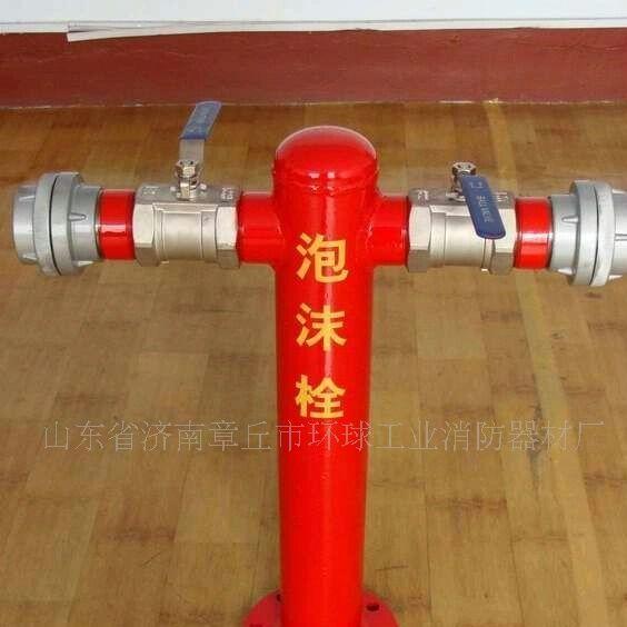供应河北省沧州泡沫消火栓