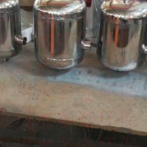 中卫小型气液分离装置
