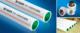 供应 FR-PPR高性能玻纤复合管 玻纤增强F-PPR管PPR复合管